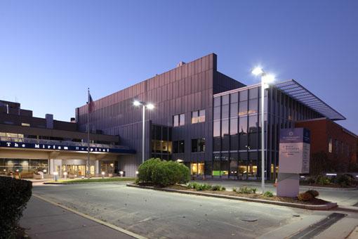 Miriam Hospital Rhode Island Hospital Providence