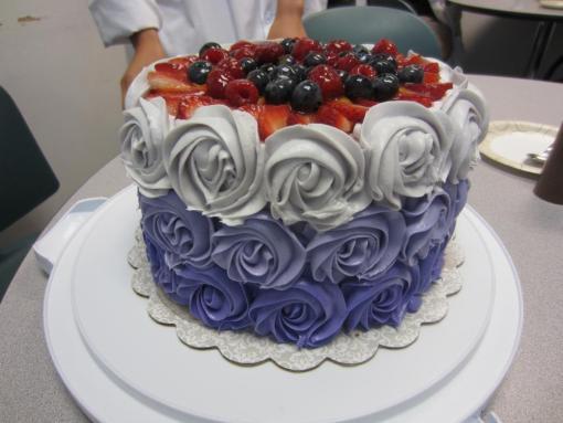 BCA Cake