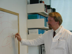 Jack R Wands Md Brown Medicine Gastroenterology And Liver Research