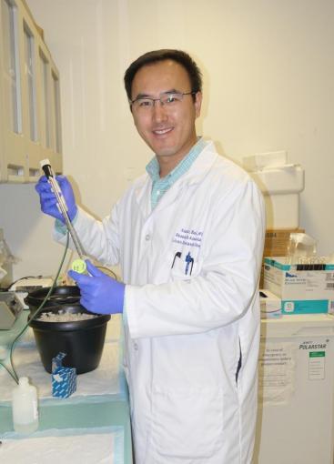 Postdoctoral Research Fellows | Brown Medicine