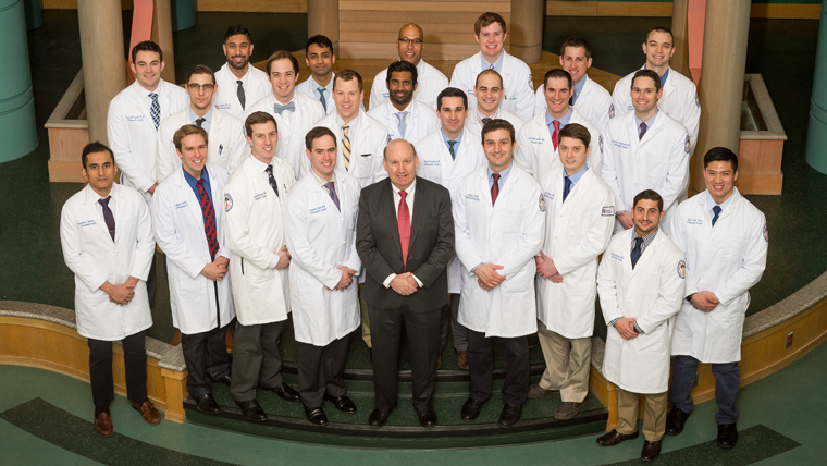 Welcome to the Department of Orthopaedics at Brown