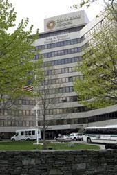 Rhode Island Hospital Eye Clinic