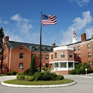 Bradley Hospital