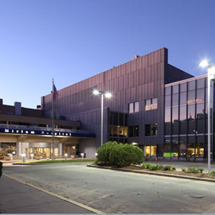 The Miriam Hospital