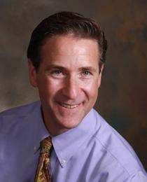 Colin Harrington, MD