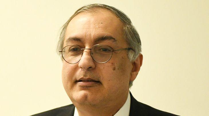 Photo of Dr. Wafik El-Deiry