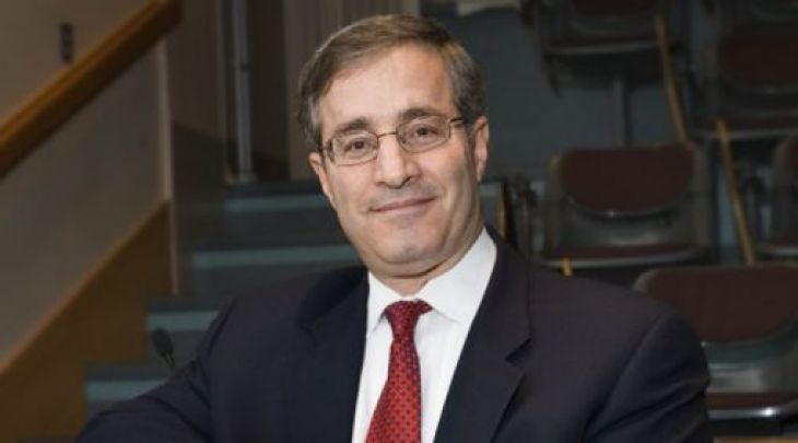 Jack A. Elias, dean of medicine and biological sciences