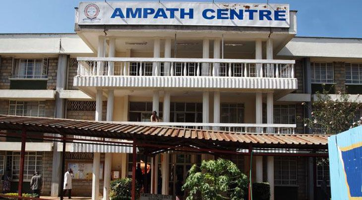 Researchers to partner with AMPATH to maximize resources for HIV care.