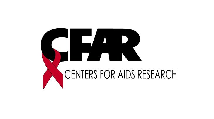 Logo for the Centers for AIDS Research (CFAR)