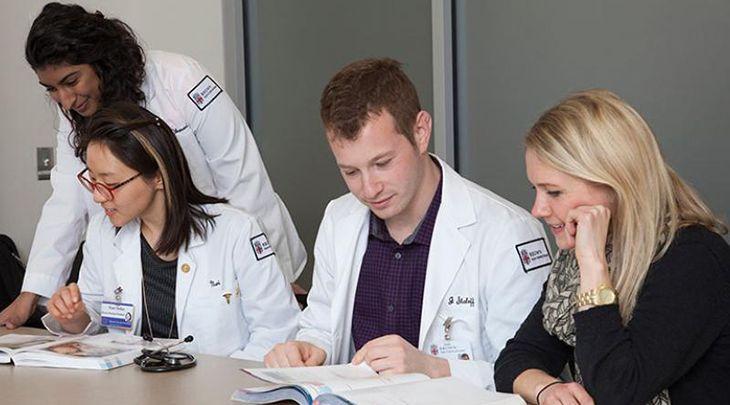 Primary Care-Population Medicine doctors graduate