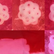 New technology could potentially build human organs