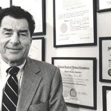 Dr. David S. Greer