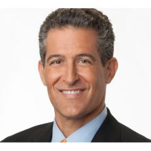 Dr. Richard Besser, chief health and medical editor for ABC News