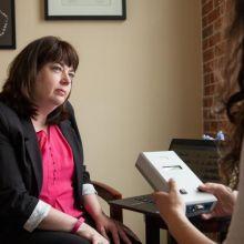 Dr. Katherine Sharkey