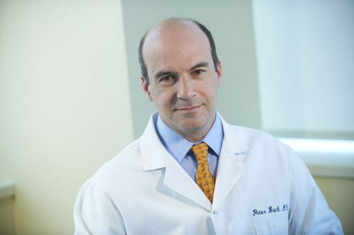 Dr. Peter Bach