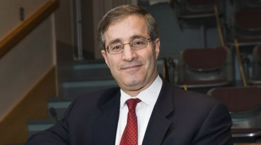Jack A. Elias, dean of medicine and biological sciences