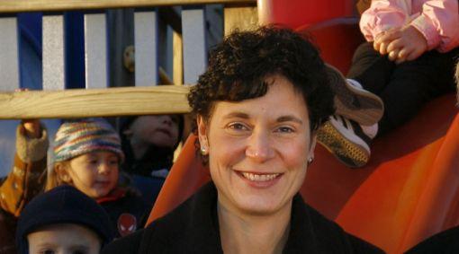 Dr. Maureen G. Phipps