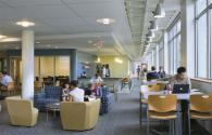 Community building: The academy system is the cornerstone of the Medical School's advising program.