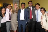 Guest Lectures: Prominent individuals from the field of medicine, such as Dr. Sanjay Gupta, lecture frequently at Brown.