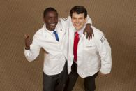 Brown Medical Annual Fund (BMAF): BMAF gifts support medical scholarship and education.