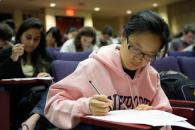 The liberal arts tradition: PLME students are encouraged to take a variety of courses.