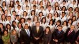 The BMAA sponsors every medical student's first white coat, presented at the annual Ceremony of Commitment to Medicine.
