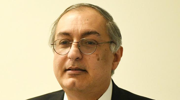 Wafik El-Deiry Named Inaugural Associate Dean for Oncologic
