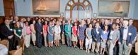 Recipients of the 2011 Dean's Excellence in Teaching Award