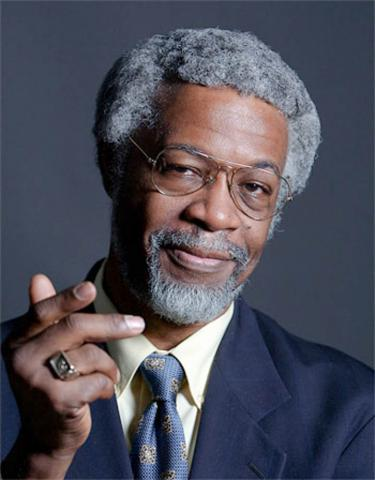 World-recognized theoretical physicist Sylvester Gates, better known as Jim Gates, started at Brown this year as the Ford Foundation Professor of Physics.
