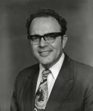 Maurice Glicksman