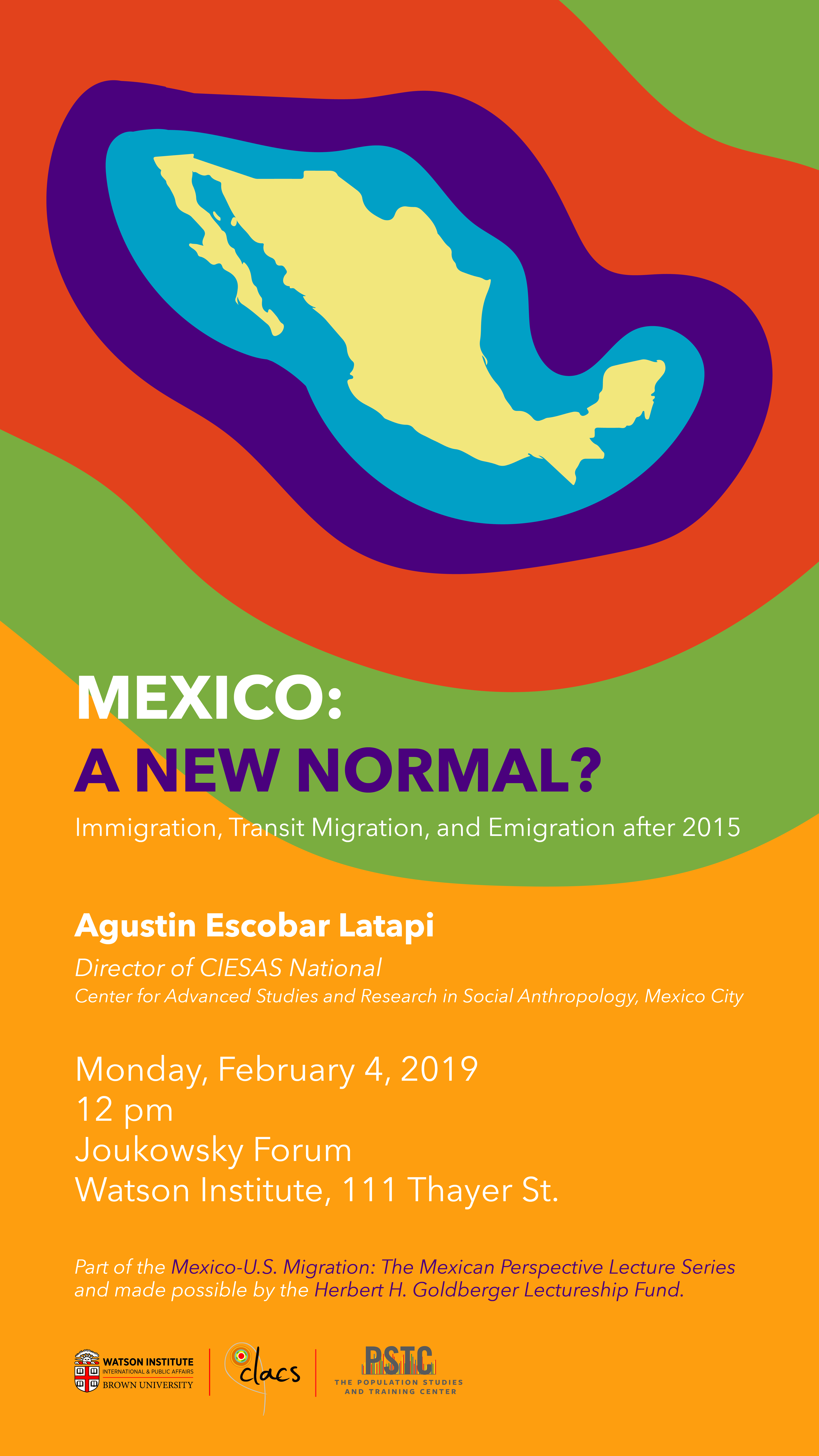 Mexico: A New Normal? Immigration, Transit Migration, and Emigration