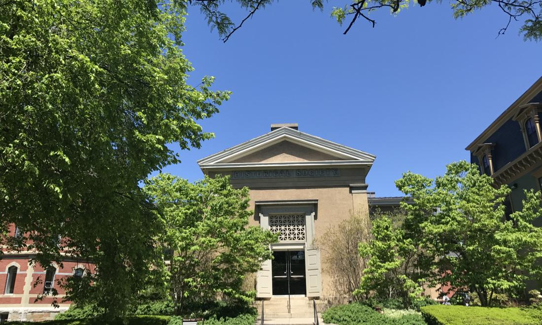 PSTC Mencoff Hall