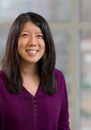 Caroline Kuo