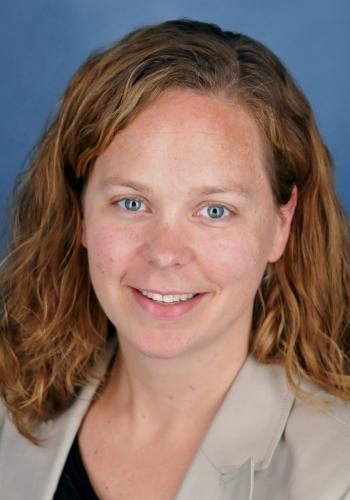 Emily Rauscher