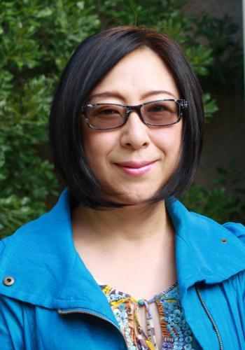 Hong Xia