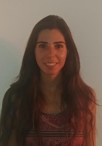Photo of Giulia Buccione