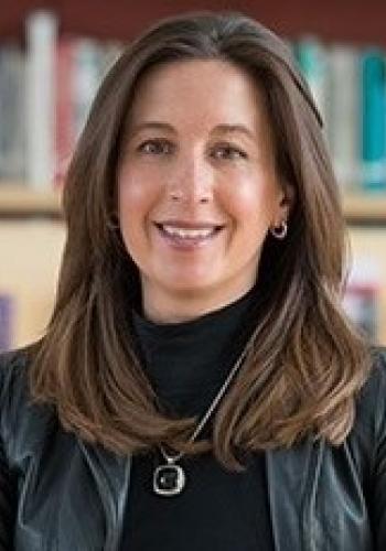 Justine Hastings