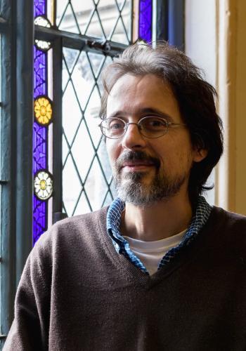 Pedro Dal Bó
