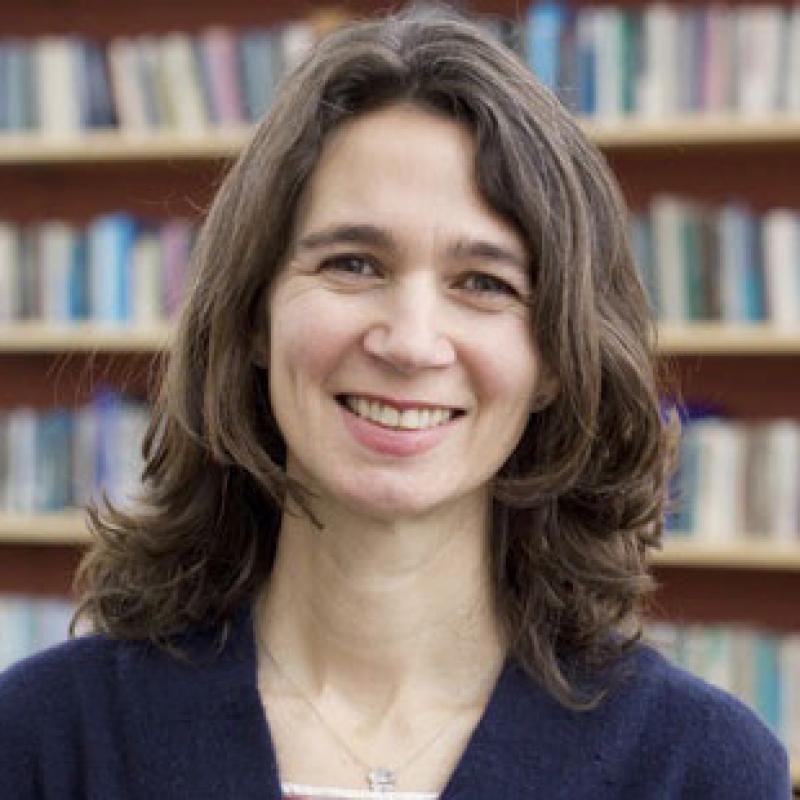 Anna Aizer