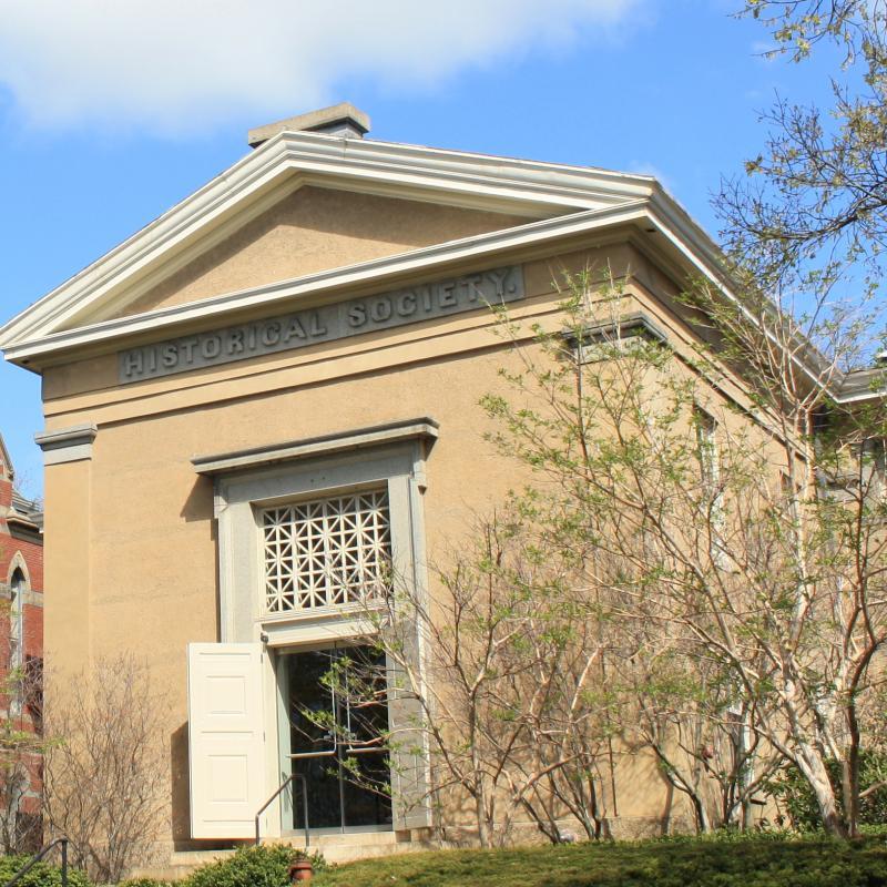 Mencoff Hall