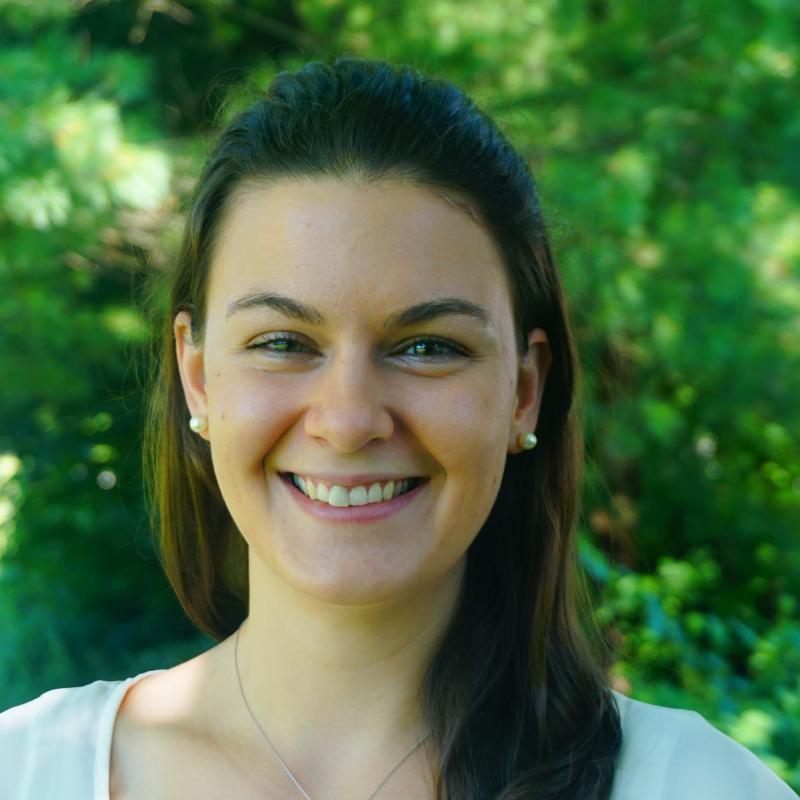 Alison Weber