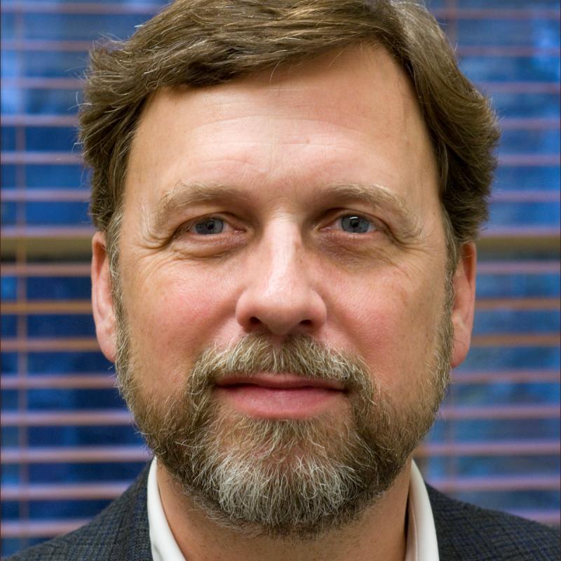 David P. Lindstrom