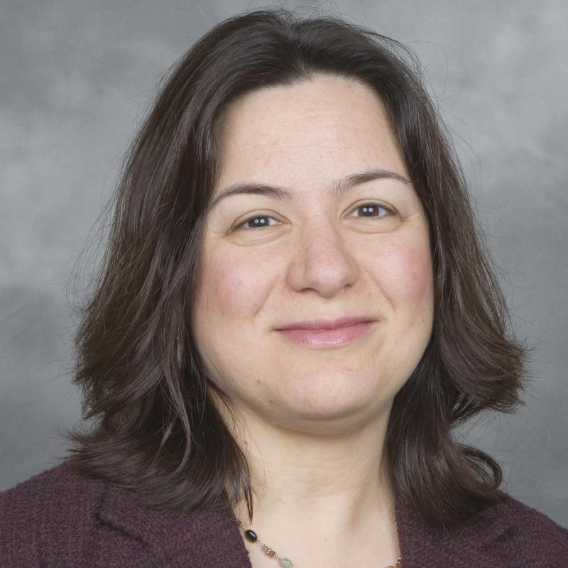 Rachel Friedberg