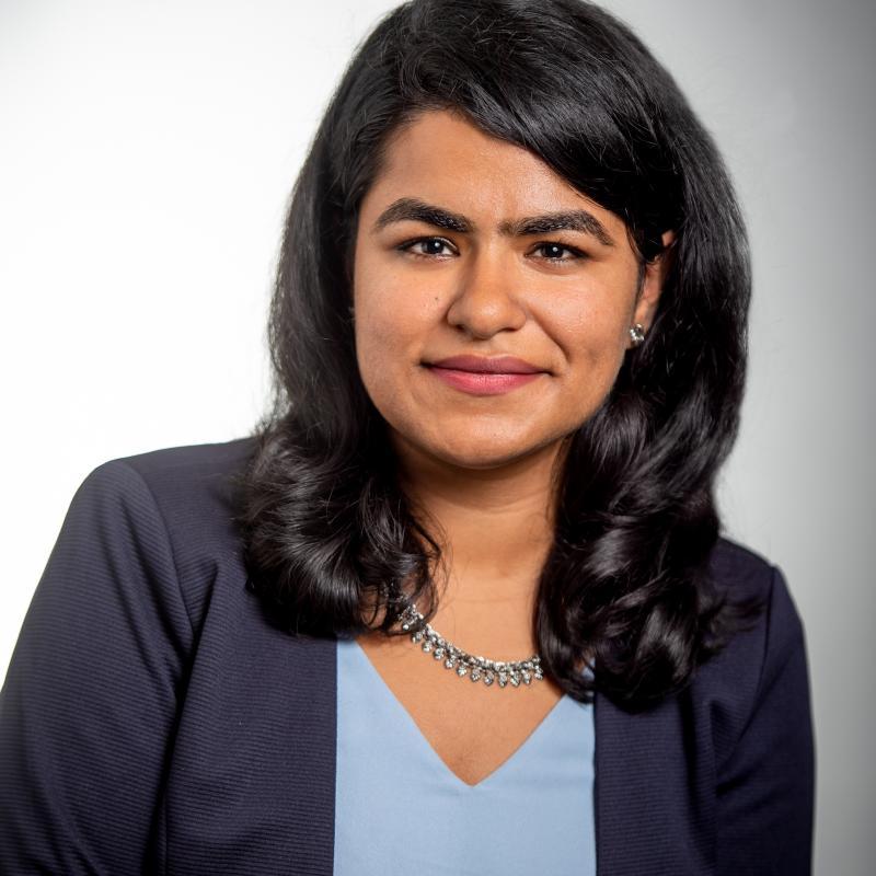 Photo of Geetika Nagpal