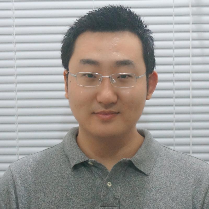 Guixing Wei