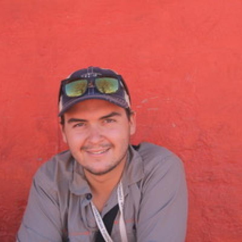 Photo of Henrique Pita Barros