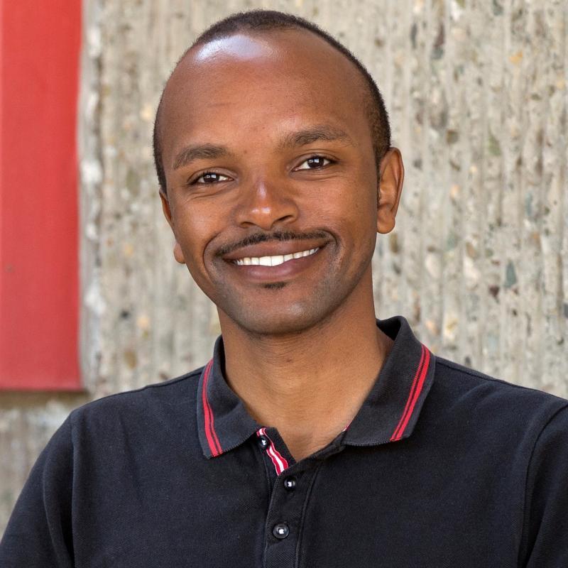 Kevin Mwenda