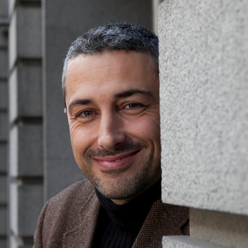 Mariano Sanchez