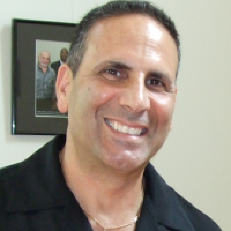 Paul Koussa