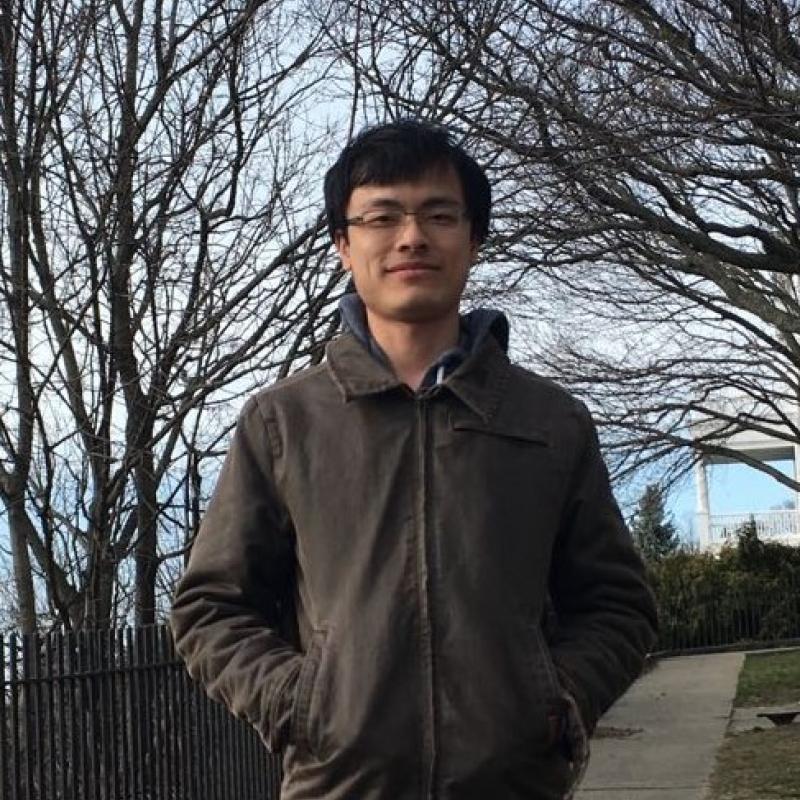 Yifan Shen
